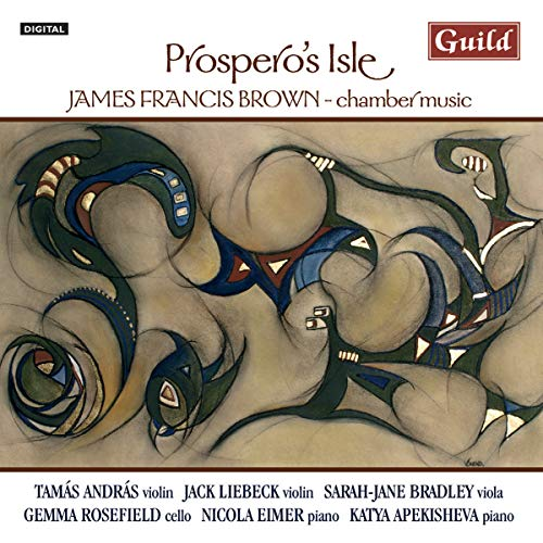Brown Chamber Music (James Instrumentals Brown)