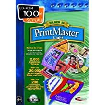 PrintMaster 11 Silber light