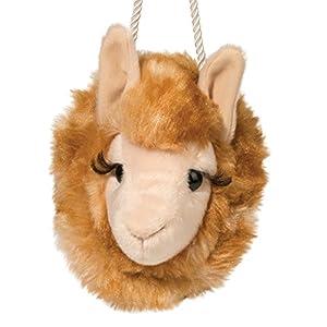 Cuddle Toys 1168 Llama Crossbody