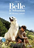Belle And Sebastian: The Adventure Continues [DVD]