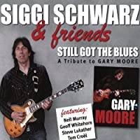 A Tribute to Gary Moore (feat. Tom Croel, Geoff Whitehorn, Neil Murray, Steve Lukather)