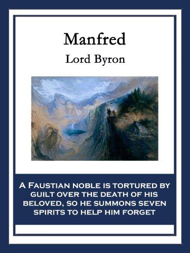 Manfred (English Edition)