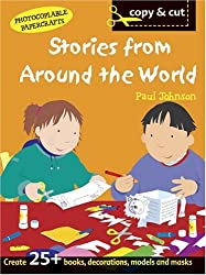 Stories from Around the World (Copy and Cut)