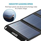 Anker PowerPort 21W 2-Port USB Solarladegerät für iPhone 6s / 6 / 6s Plus / 6 Plus, iPad Air 2 / mini 3, Galaxy S6 / S6 Edge und weitere - 3