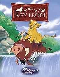 El rey León par  Disney
