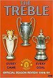 Manchester United Fc - the Treble [UK Import]