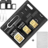Best Afunta Memory Cards - AFUNTA SIM Card & MicroSD Holders with 2 Review