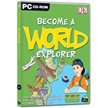 Become A World Explorer