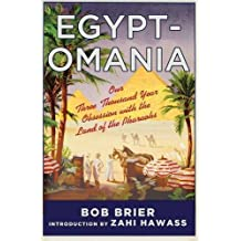 Egyptomania