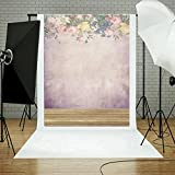 #8: Photography Background,Roses Ornaments Photo Background Cloth Backdrop Photographic Studio Props