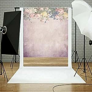 Zibuyu Photography Background Roses Ornaments Studio Props