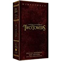 The Lord of the Rings: The Two Towers Extended Version