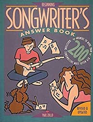Beginning Songwriter's Answer Book