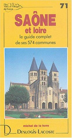 Saône - et - Loire