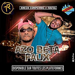 Azo Beta Faux [Explicit]