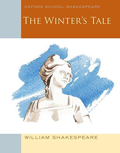 Oxford School Shakespeare: The Winter's Tale