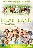 Heartland: The Complete Eleventh Season Englisch DVD, [UK Import]
