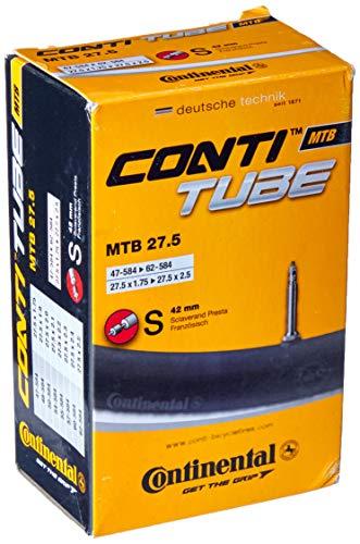 Continental Race 28 60 mm - Cámara de ciclismo