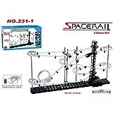 SpaceRail Level 1 | Piste de Marbre Circuit de Billes