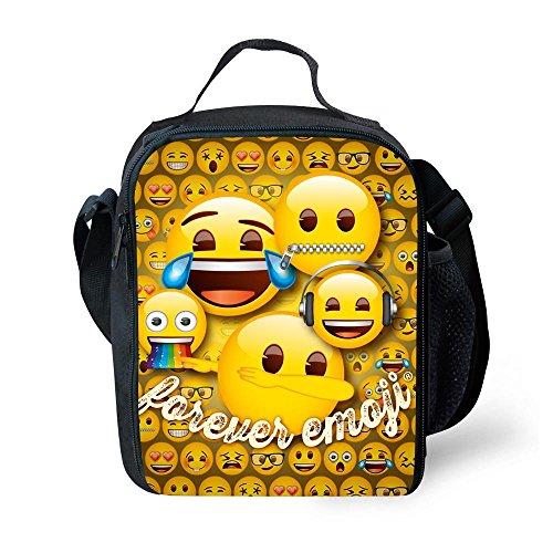 HIMI Los niños de viaje Picnic Bag aislaron bolsa de...