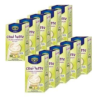Krger-Chai-Latte-Fresh-India-Ingwer-Zitronengras-mildes-Milchtee-Getrnk-10er-Pack-10-x-10-Portionsbeutel