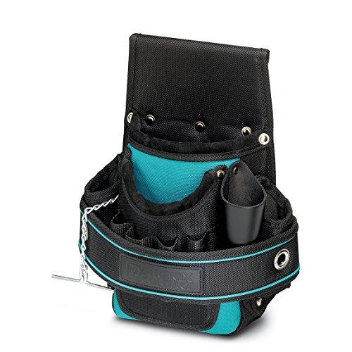 PHOENIX CONTACT Werkzeug-Tasche, Unbestückt, Tool-Beltpouch Empty, 1212502