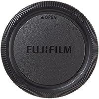 Fujifilm BCP-001 - Tapa de cuerpo de cámara para Fujifilm X-Pro1, X-E1, X-E2, X-M1, X-A1 y X-T1, color negro