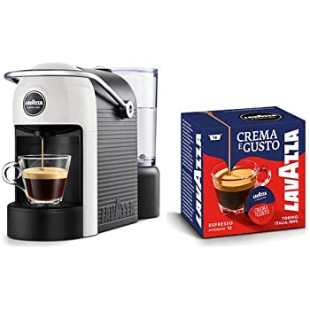 Lavazza A Modo Mio Milk Coffee Machine Joliemilk With Milk