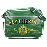 Harry Potter Slytherin Crest Retro Tasche