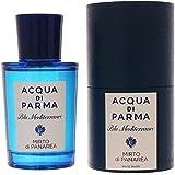 Acqua di Parma Blu Mediterraneo Mirto di Panarea Eau de toilette spray 75 ml unisex