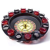 Party Trinkspiel Roulette-Spiel Saufspiel Partyspiel