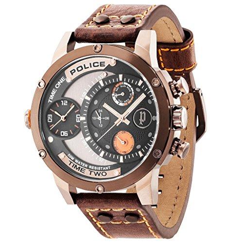 Reloj - Police - para Hombre - PL14536JSBN.02