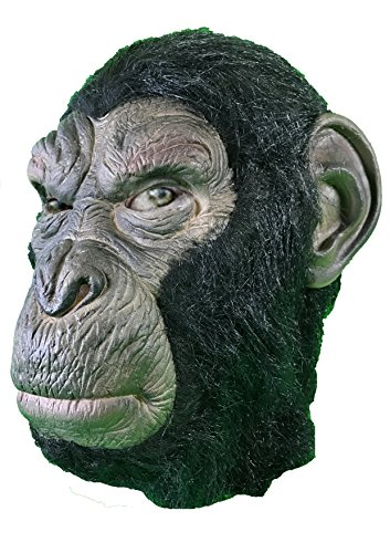 Apes Mask Planet der Affen Maske (Men: One Size) ()