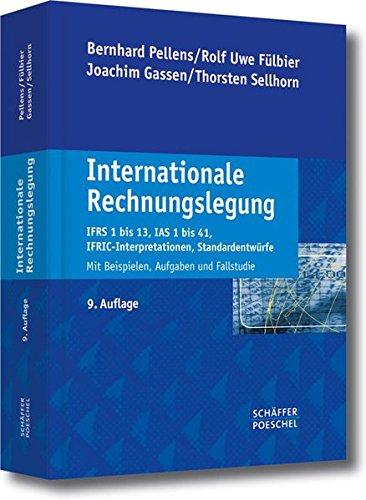 Internationale Rechnungslegung:
