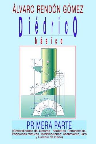 Diedrico basico paso a paso (vol 1)