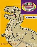 Dinosaurier (Cartoonzeichnen für Kids)