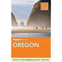 Fodor's Oregon (Full-color Travel Guide, Band 6)
