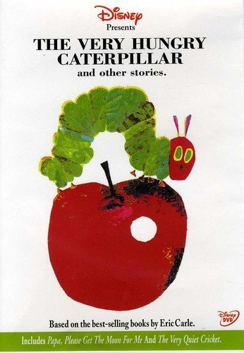 Preisvergleich Produktbild The Very Hungry Caterpillar and Other Stories