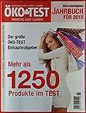 Öko-Test Jahrbuch...