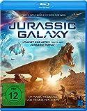 Jurassic Galaxy [Blu-ray]