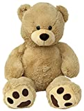 Wagner 9055 - Riesen XXL Teddybär 100 cm groß in
