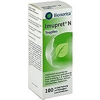 Imupret N Tropfen 100 ml preisvergleich bei billige-tabletten.eu