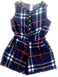 #8: Fashtech Check Jumpsuit 1774