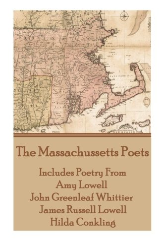 The Massachussetts Poets: Fine American Poetry