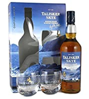 Talisker Skye / 2 Glass Pack / 70cl from Talisker