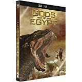 Gods Of Egypt - Edition Steelbook