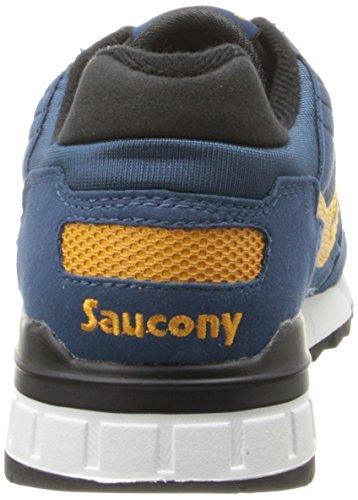 Saucony Shadow 5000, Shadow 5000 homme Blue/Orange