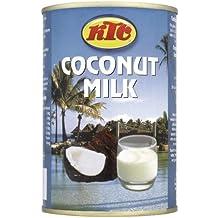 KTC Leche de Coco - 12 x 400ml