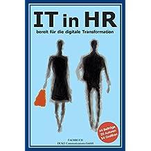 IT in HR: bereit für die digitale Transformation