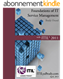 Foundations of IT Service Management with ITIL 2011 (English Edition)